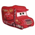 Cosulet hainute si jucarii Disney Cars