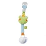 Curelusa portsuzeta Broscuta - Brevi (Brevi Soft Toys)