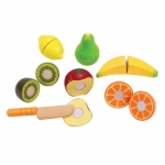 Fructe proaspete - bucatarie Hape