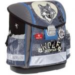 Ghiozdan ergonomic Mountain Wolf