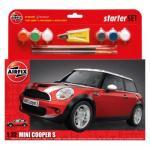 Kit constructie Masina  MINI Cooper S
