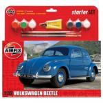 Kit constructie masina Volkswagen Beetle