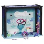 Littlest Pet Shop - Salon Frumusete