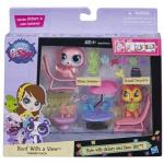 Littlest Pet Shop - Set Tematic Pe Acoperis