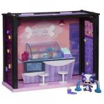 Littlest Pet Shop Cofetaria