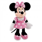 Mascota din Plus Minnie Mouse 20 cm