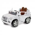 Masinuta electrica cu telecomanda Mercedes Benz