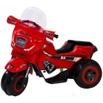 Motoscuter electric Phanter Red