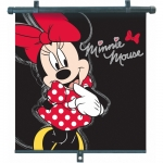 Parasolar auto retractabil UV Minnie Disney Eurasia 29063