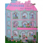 Princess Top - My House Roz