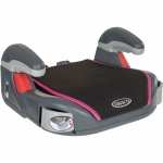 Scaun inaltator pentru copii - Pink