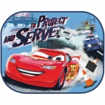 Set 2 parasolare Cars Disney Eurasia 28312