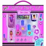 Set creatie fetite - Party Kit