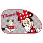 Set 2 parasolare auto XL Minnie  Disney Eurasia 27009
