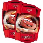 Set protectie Cotiere Genunchiere Cars Disney Eurasia 35521