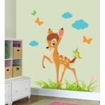 Sticker perete copii Bambi 88 x 80 cm