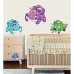 Sticker decorativ Masinute
