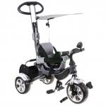 Tricicleta Multifunctionala Sport Trike Gri
