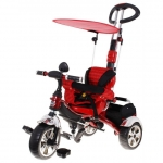 Tricicleta Multifunctionala Sport Trike Bordo