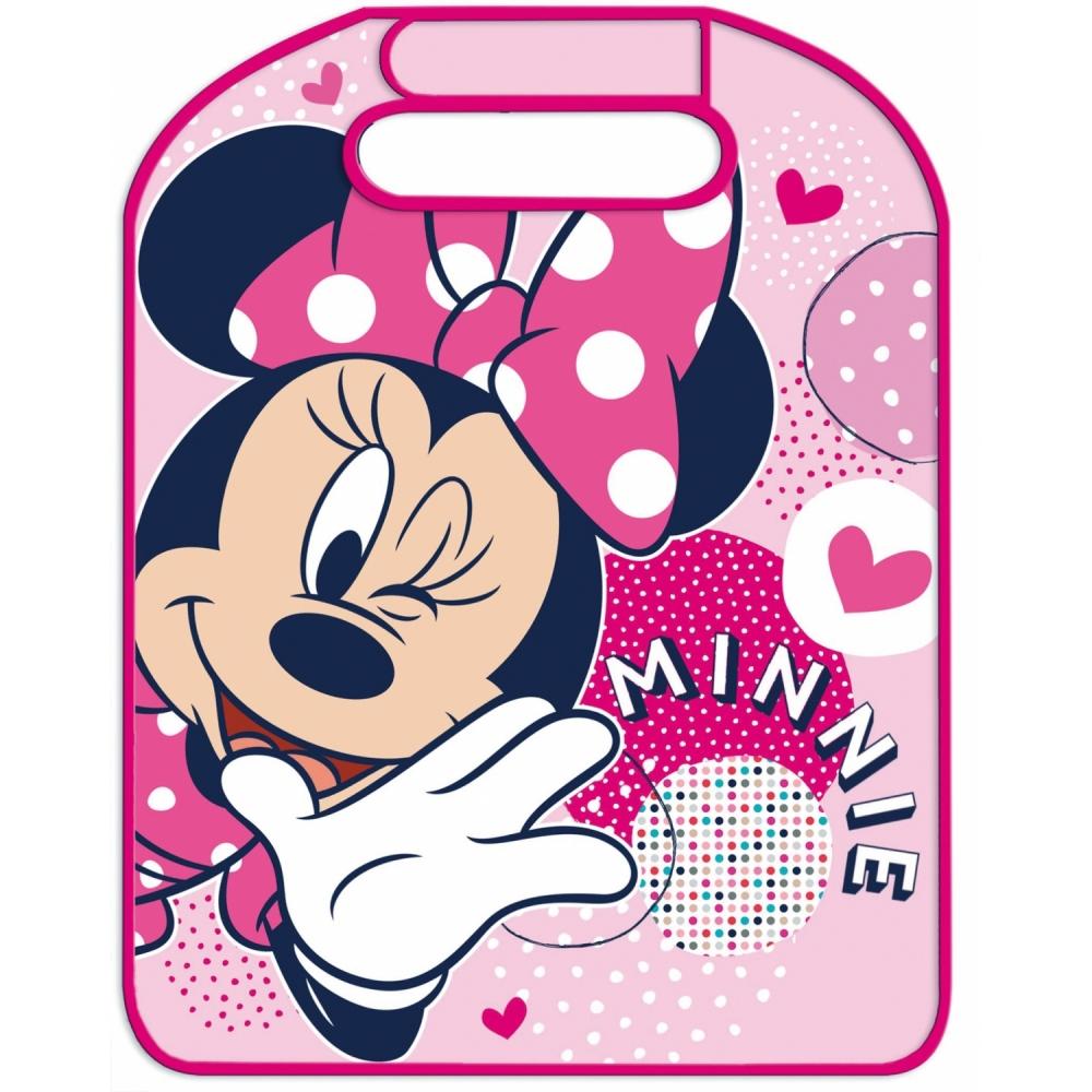 Aparatoare pentru scaun Minnie Disney Eurasia 25326