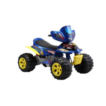Atv Electric 12V Albastru