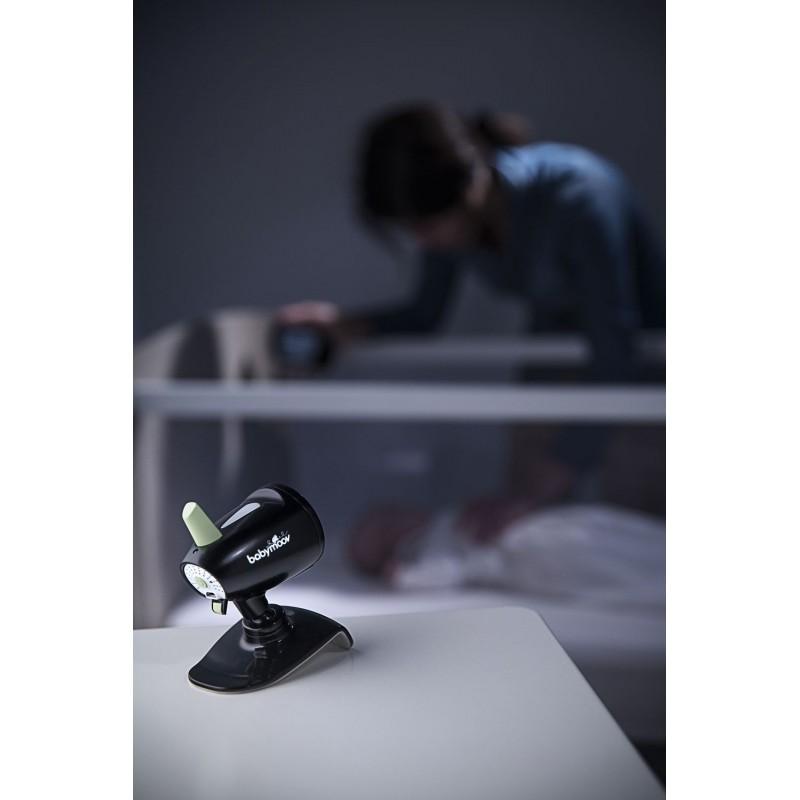 Video-interfon bi-directional cu Touch Screen II
