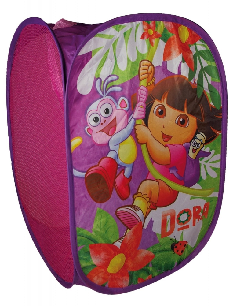 Cosulet pentru jucarii Dora the Explorer