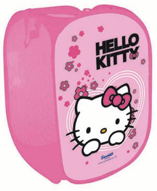 Cosulet pentru jucarii Hello Kitty