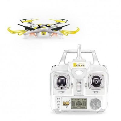 Drona Mondo Ultra Drone X31.0 Explorers Camera Video 2.4 Ghz cu leduri, pentru exterior