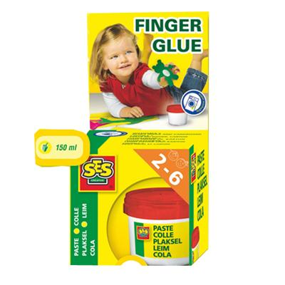 Finger Glue
