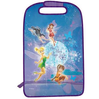 Husa protectoare scaun auto Disneys Fairies