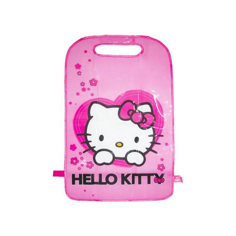 Husa Protectoare Scaun Auto Hello Kitty