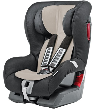 Husa scaun auto Thermo Keep Cool Britax (cu cap)
