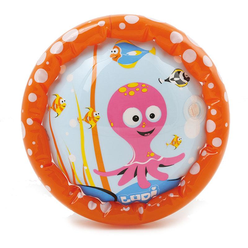 Jucarie gonflabila Roller Baby Ludi imagine