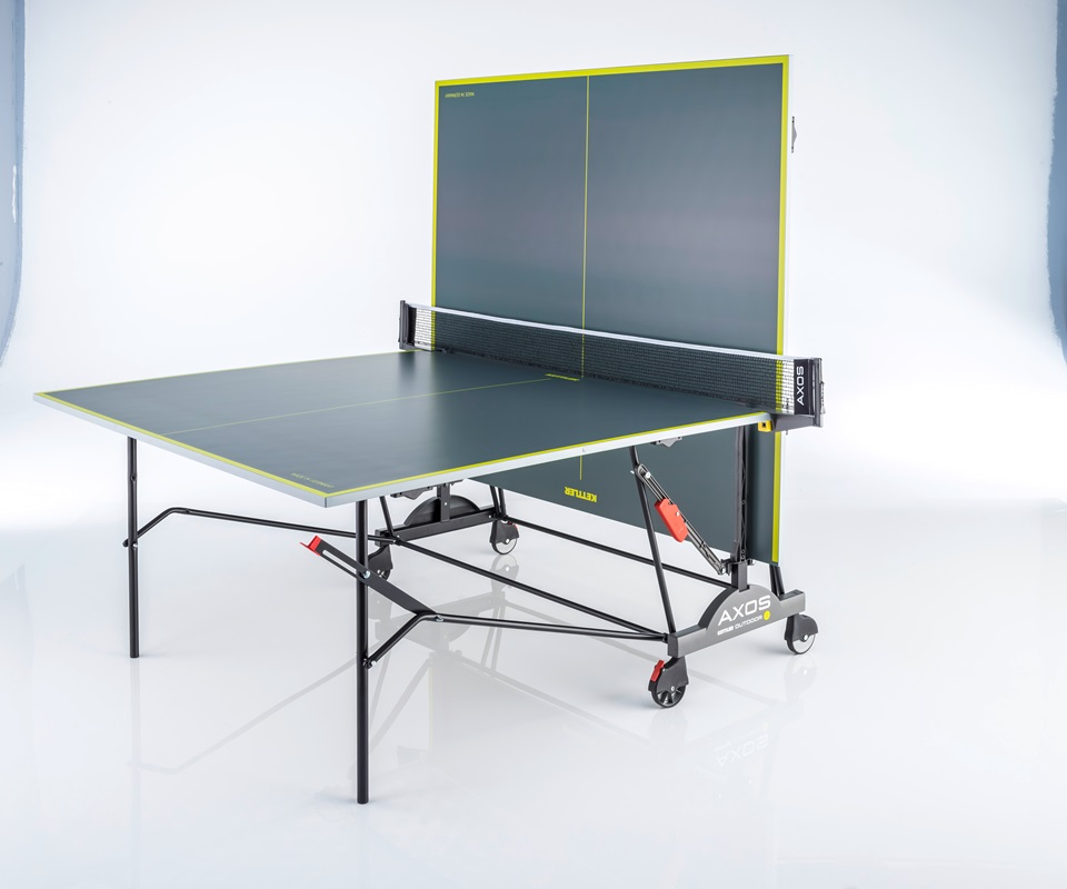 Masa tenis exterior OutdoorIndoor 2
