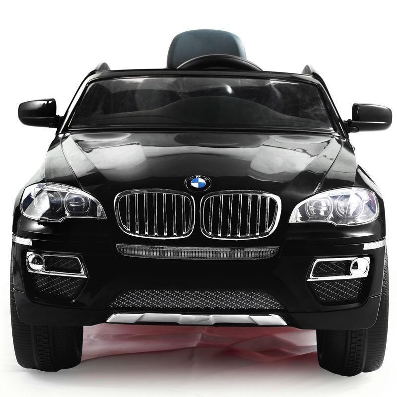 Masinuta electrica BMW X6 cu acumulator
