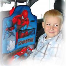 Organizator scaun auto Spiderman