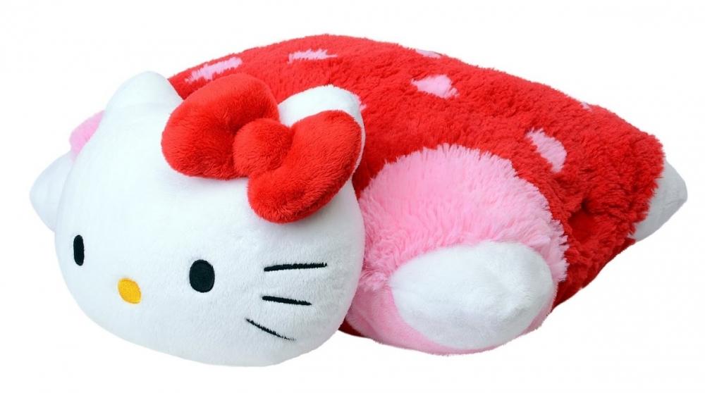 Pernuta Hello Kitty 46cm Pillow Pets