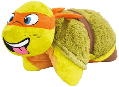 Pernuta Michelangelo 46cm - Teenage Mutant Ninja Turtles