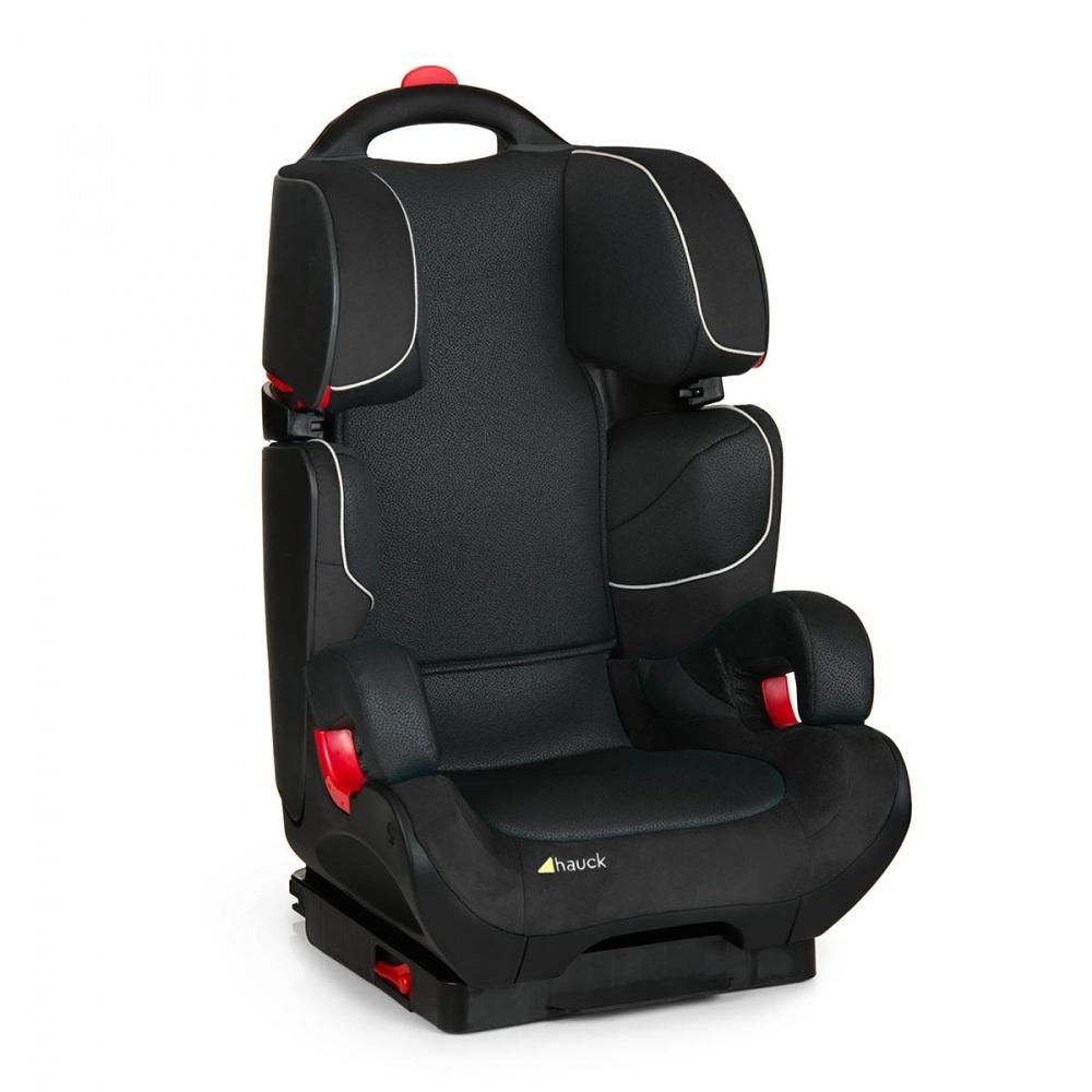 Scaun Auto Bodyguard Plus Blackblack
