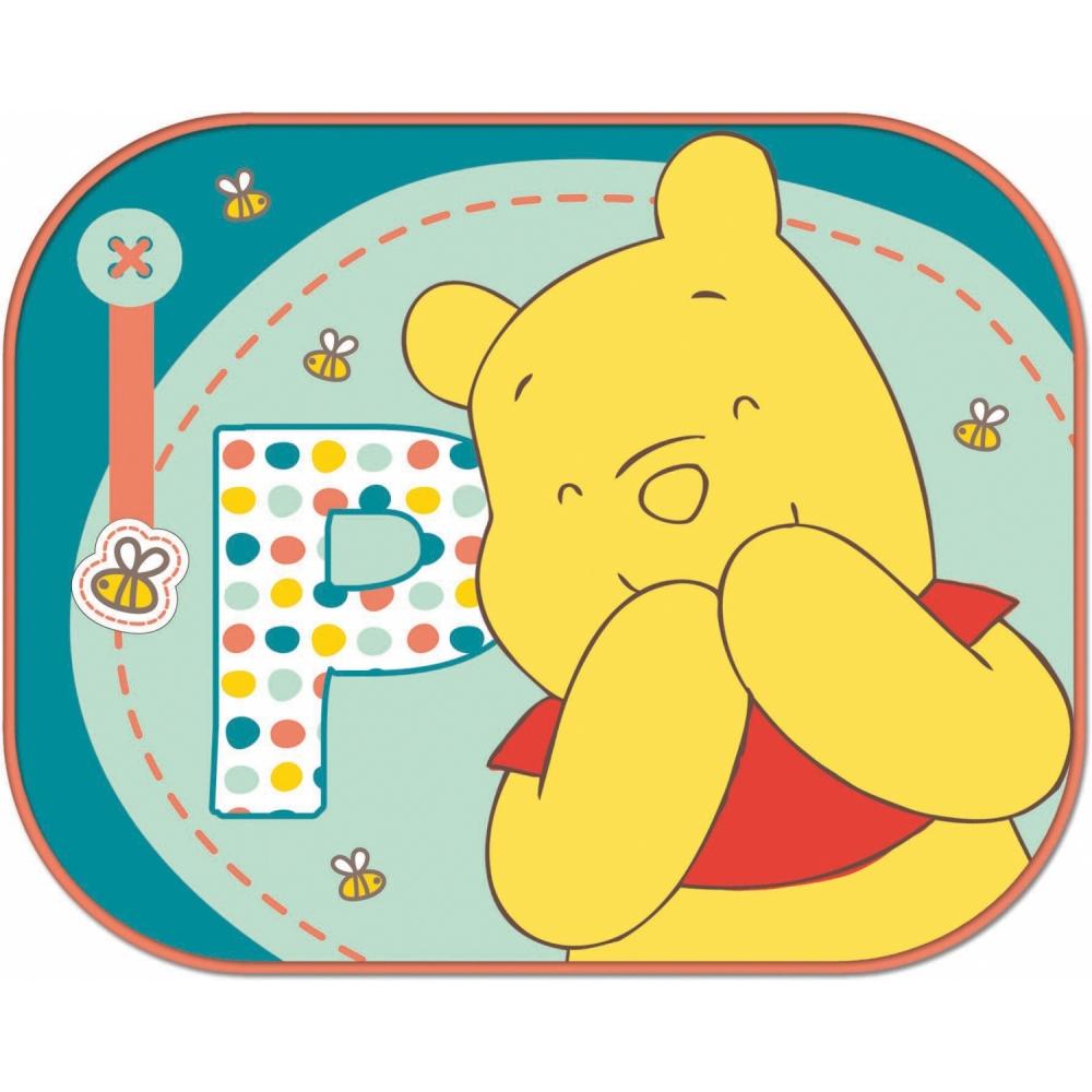 Set 2 parasolare Winnie the Pooh Disney Eurasia 28117