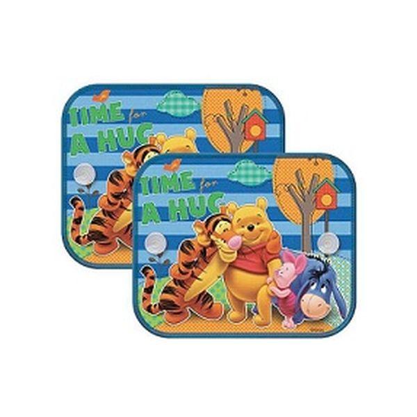 Set 2 Parasolare Cu Ventuze Winnie The Pooh