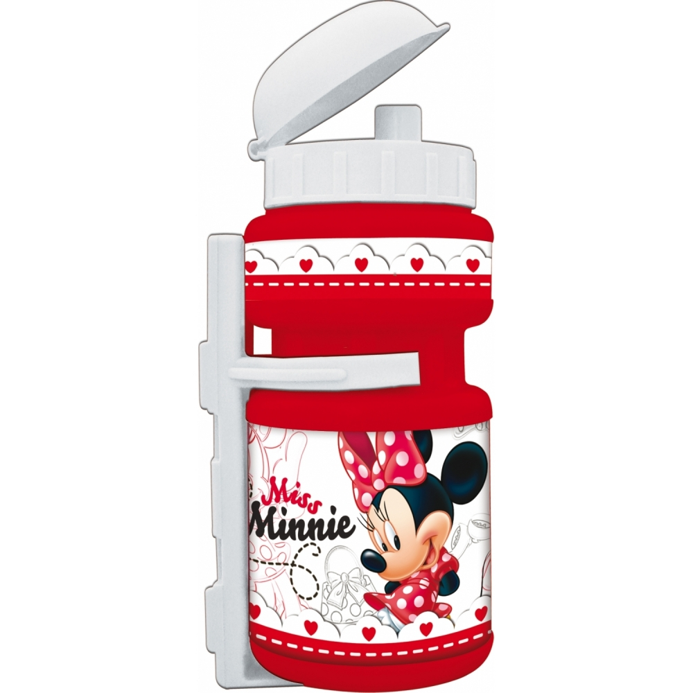 Sticla apa Minnie Disney Eurasia 35622