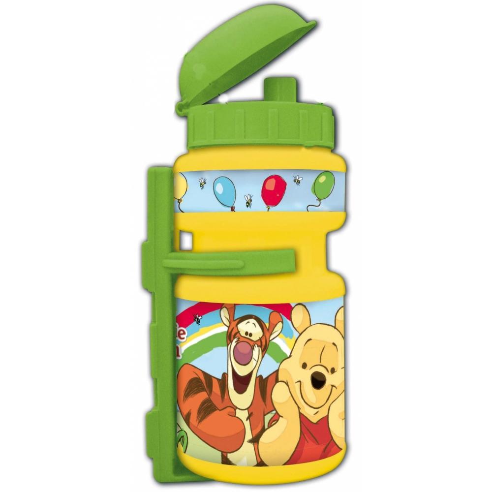 Sticla apa Winnie the Pooh Disney Eurasia 35257