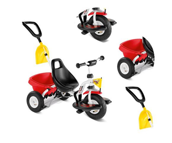 Tricicleta Puky Carry 1SL