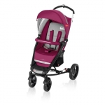 Carucior sport Espiro Magic Pro Fuchsia