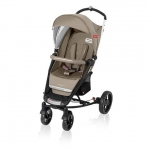 Carucior sport Espiro Magic Pro Sand