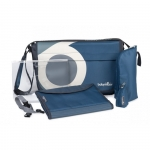 Geanta multifunctionala Messenger Bag Petrole