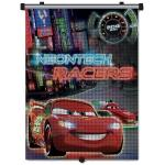 Parasolar retractabil Cars Neon