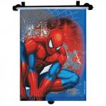 Parasolar retractabil Spiderman